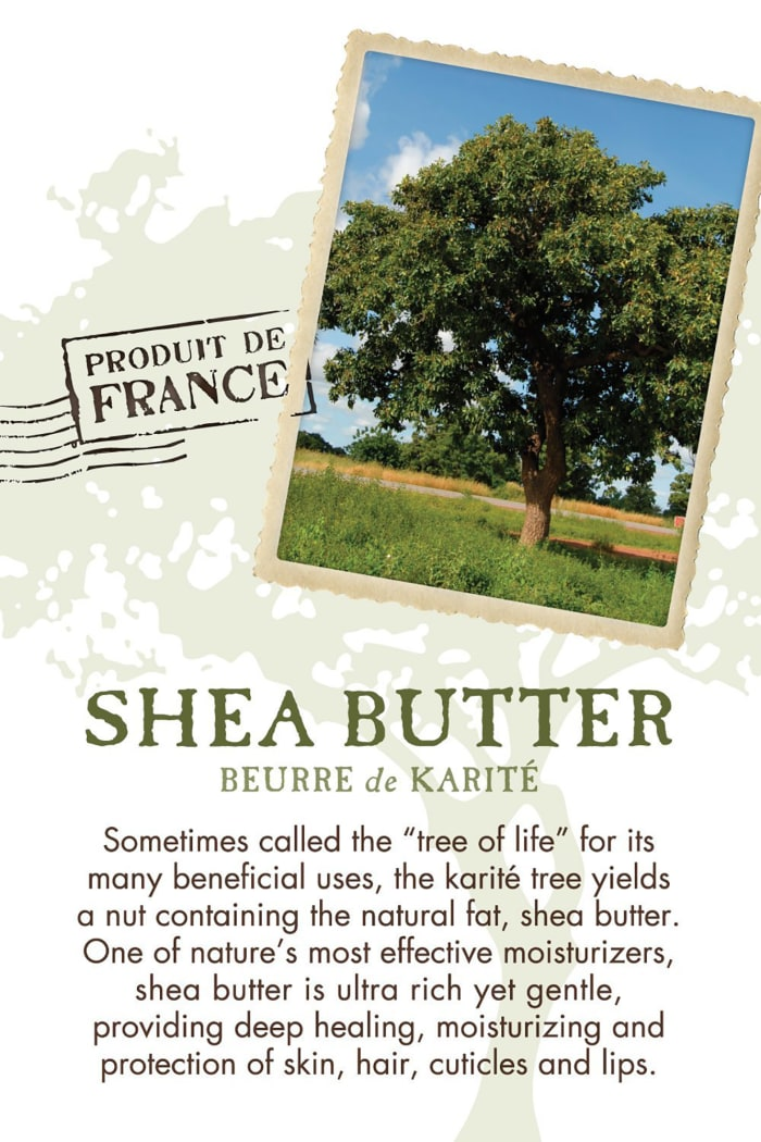 100% Shea Skin Treatment Butter