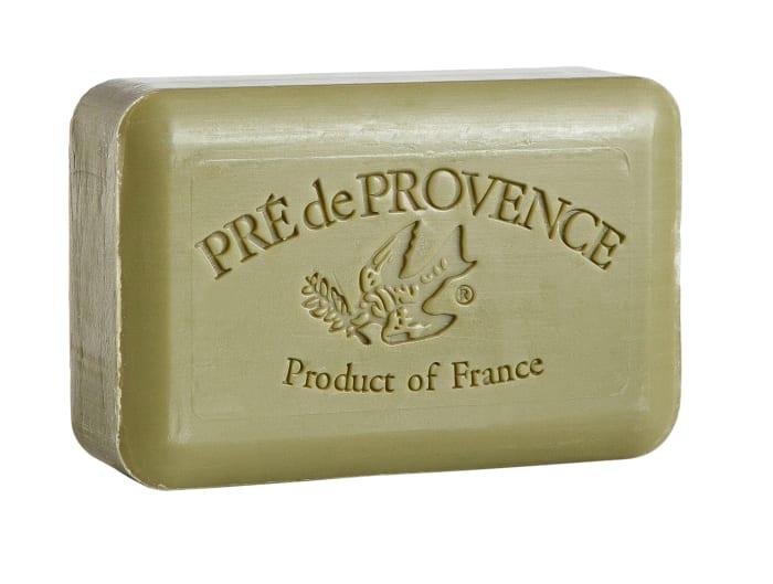 European Soaps 250g Soap - Olive Oil