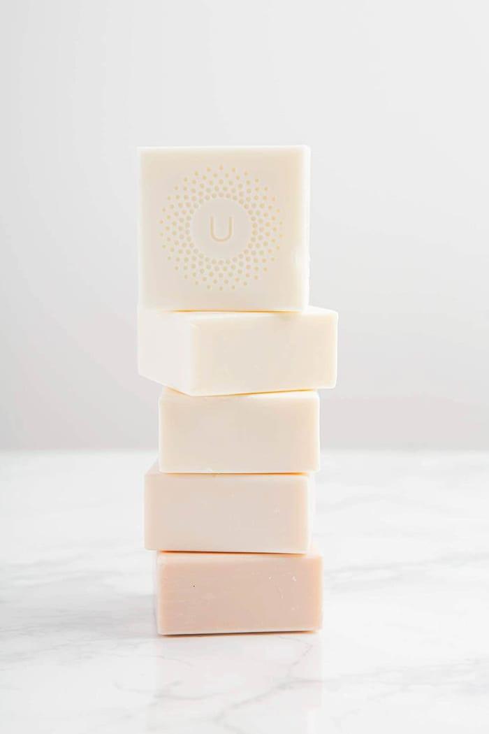 Salt + Sand Soap Bar