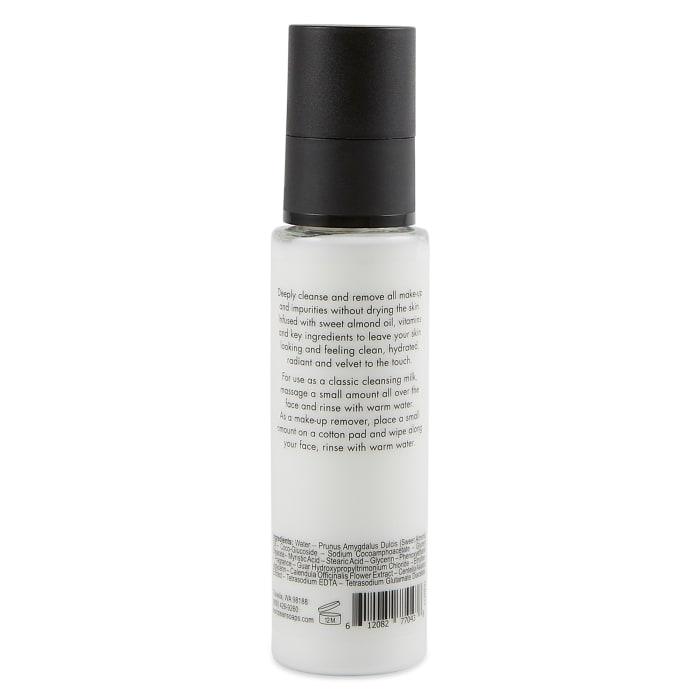 Tea+Tonic Facial Cleanser