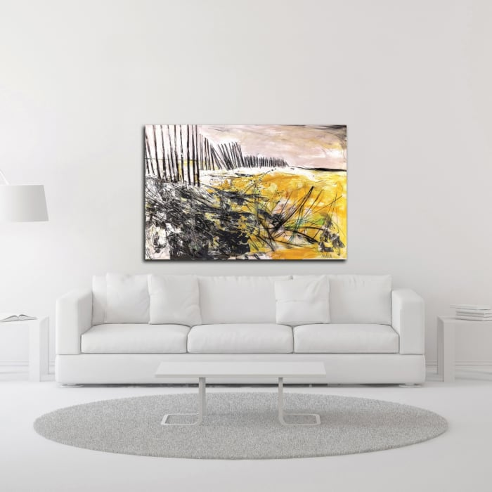 Outer Banks by Mila Apperlo Wrapped Canvas Wall Art