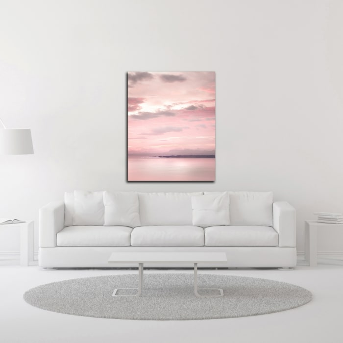 Perfect Day by Lynne Douglas Wrapped Canvas Wall Art, 32 In. x 40 In.