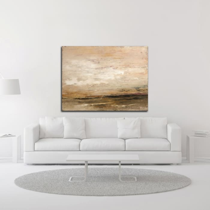Newsworthy by Patrick Dennis Wrapped Canvas Wall Art