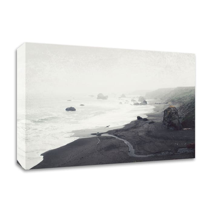 The Sea Cast a Spell by Lupen Grainne Wrapped Canvas Wall Art