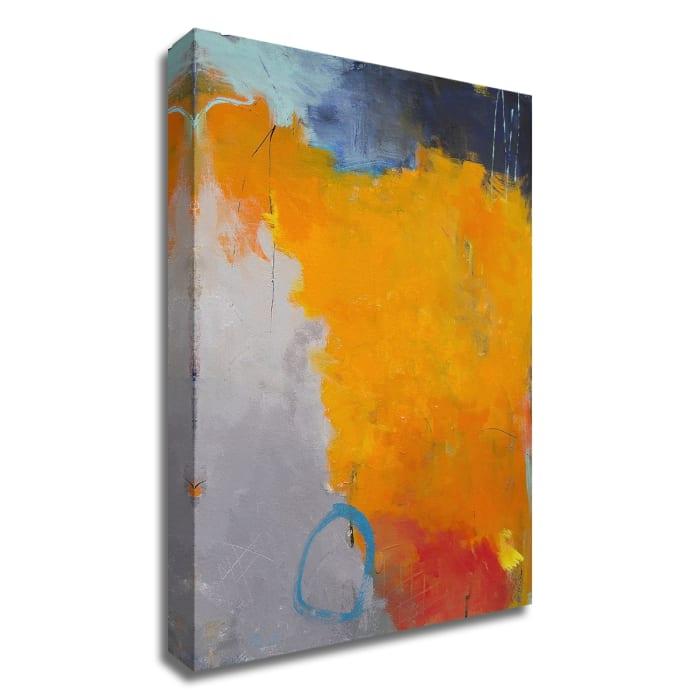 Secrets by Martha Wakefield Wrapped Canvas Wall Art