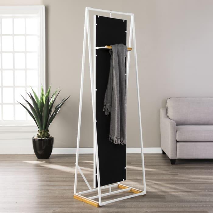 Shrewsbury Full-Length Standing Mirror