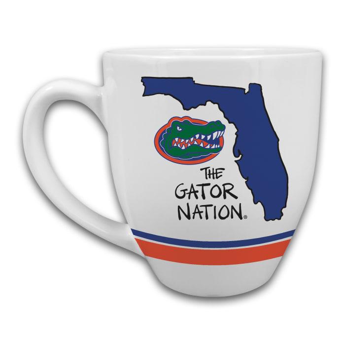 Florida State Set of 2 Mugs