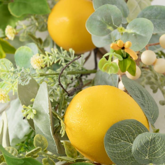 Herb Lemon Garland