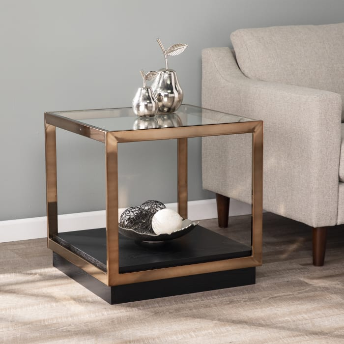 Charis End Table