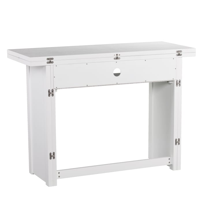 Meyer Versatile Console to Dining Table