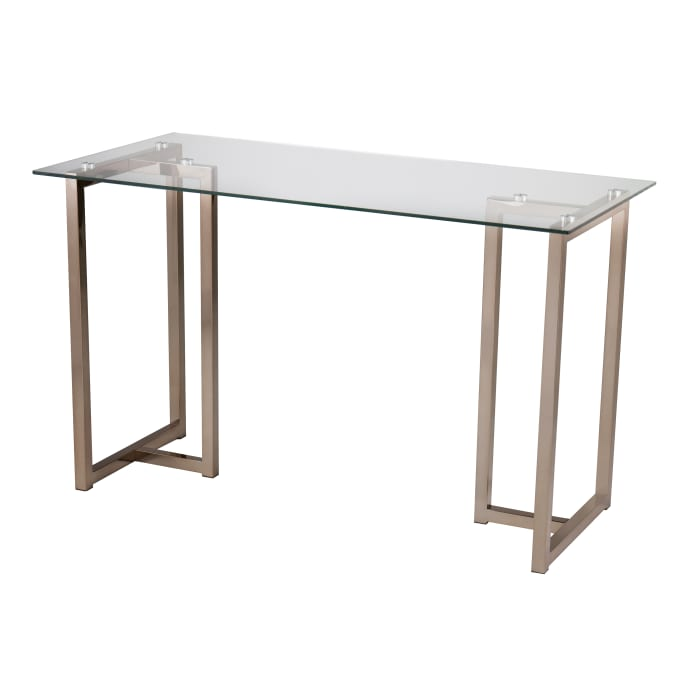 Tadley Writing Desk Champagne