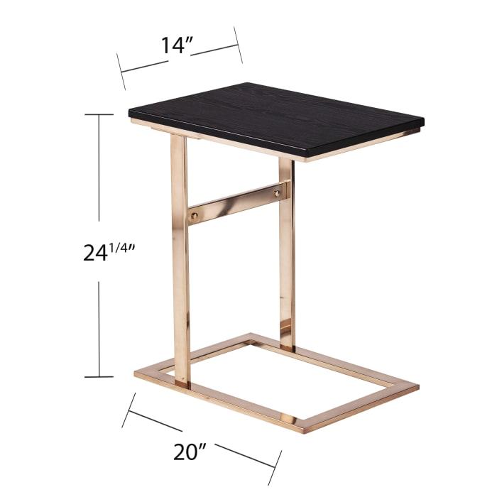 Stanhope C-Table