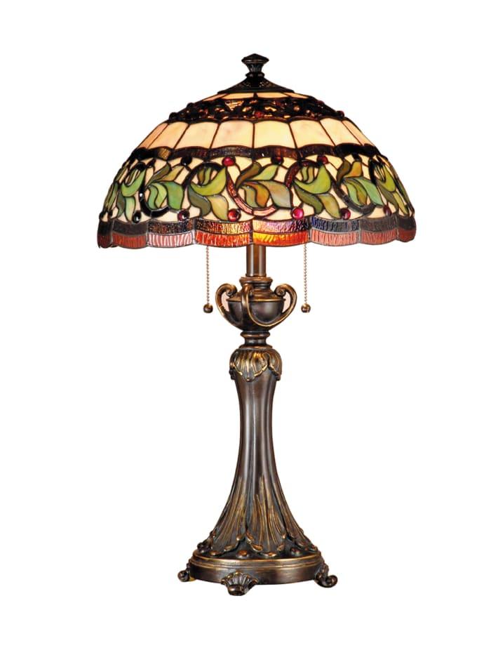 Aldridge Tiffany Table Lamp