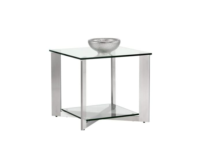 Xavier End Table
