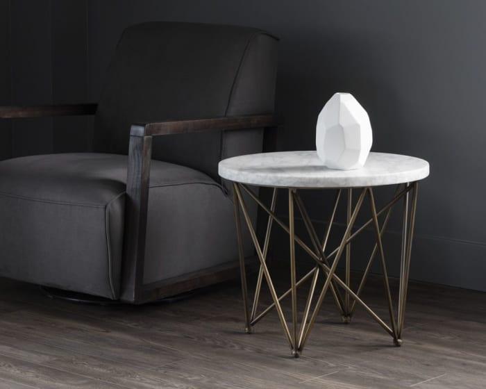 Skyy Side Table