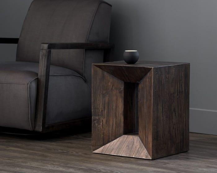 Basil Side Table