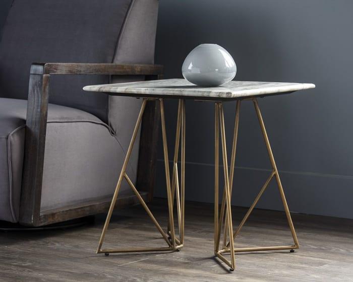 Ursula End Table