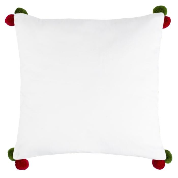 Darton Champagne Pillow