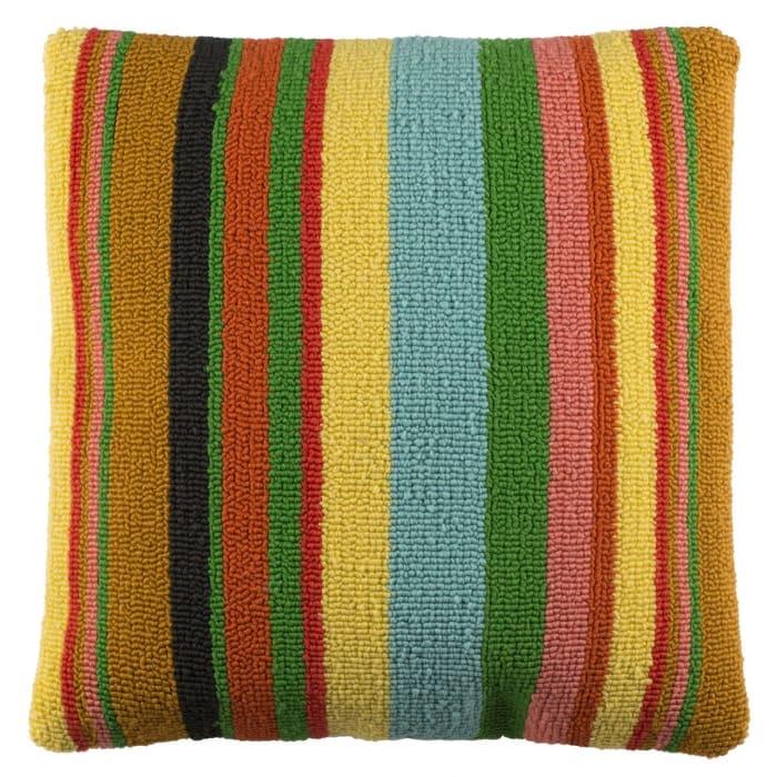 Kinsley Striped Multi Pillow