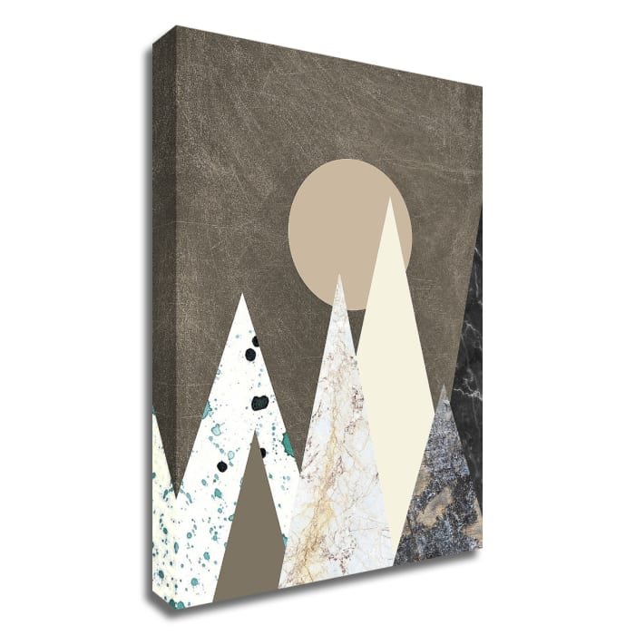 Peaks by Design Fabrikken Canvas Wall Art