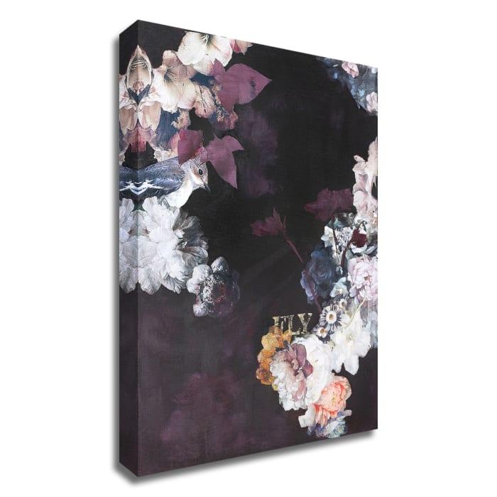 Haute Couture 3 by Design Fabrikken Canvas Wall Art