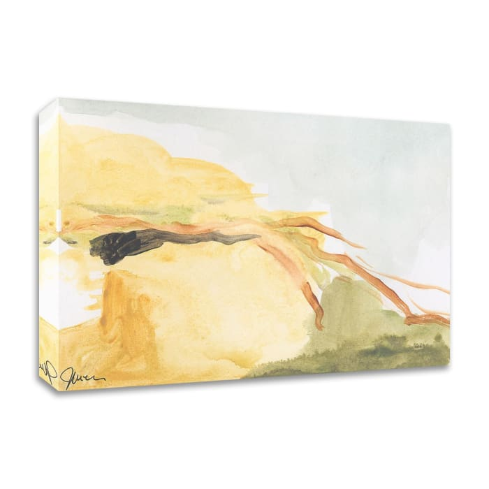 Without Expectation by Jan Weiss  Wrapped Canvas Wall Art