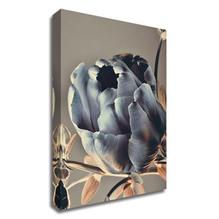 Baroque 3 by Design Fabrikken Canvas Wall Art