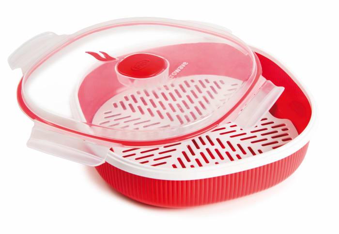 Dish Steamer 2L