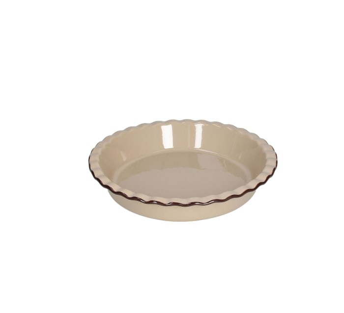 Country Cook Round Baking Dish