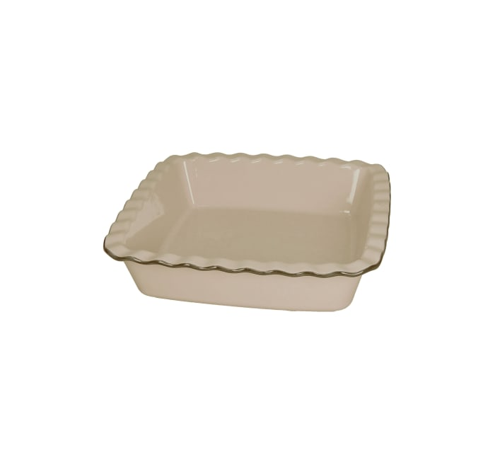 Country Cook Square Baking Dish