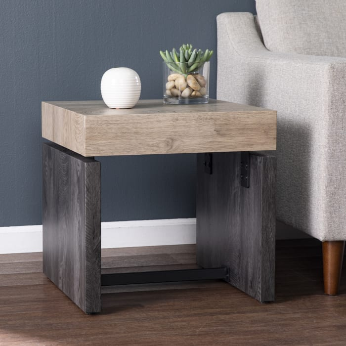 Astle End Table