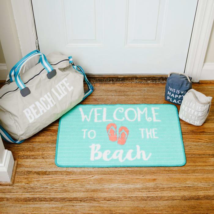 Beach Floor Mat