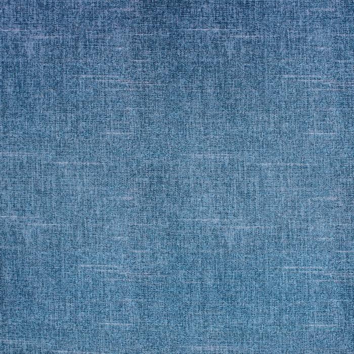 Corded Blue Cushion
