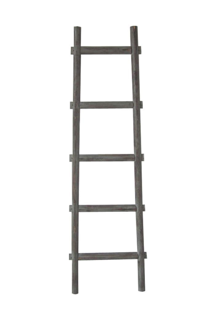 Decorative 5 Rung Ladder   Pier 1 Online