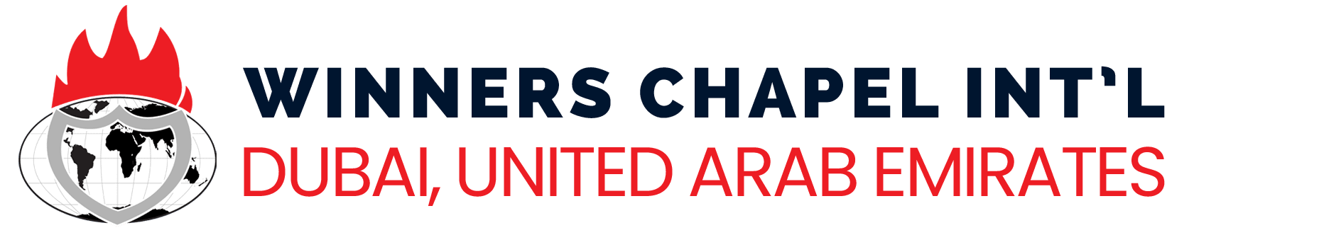 Winners Chapel Dubai