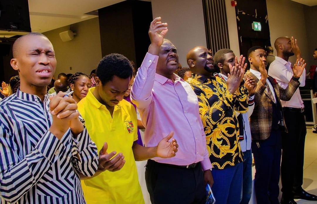 Kingdom Advancement Prayer Meeting