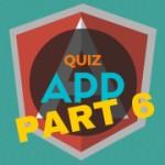 AngularJS Quiz App Tutorial Part 6 – Ng-click and ng-show directives