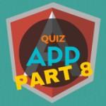 AngularJS Quiz App Tutorial Part 8 – Dependency Injection