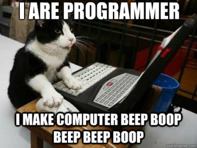 best programmer of all time