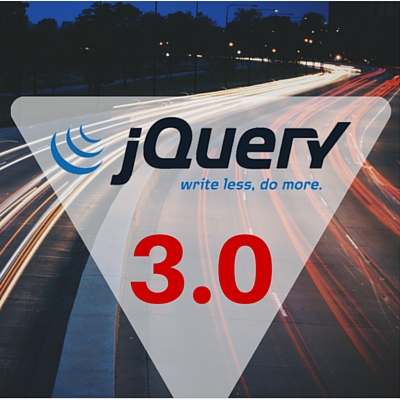 jQuery 3.0 – One jQuery To Rule Them All!!