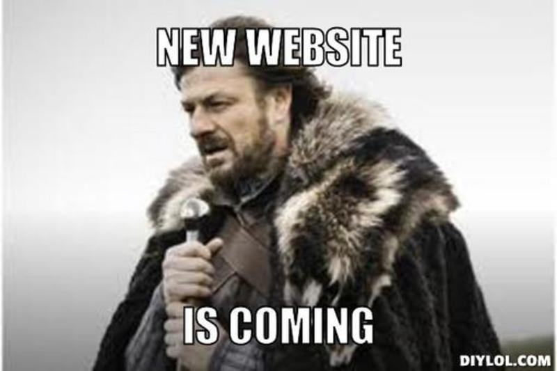Building websites for friends