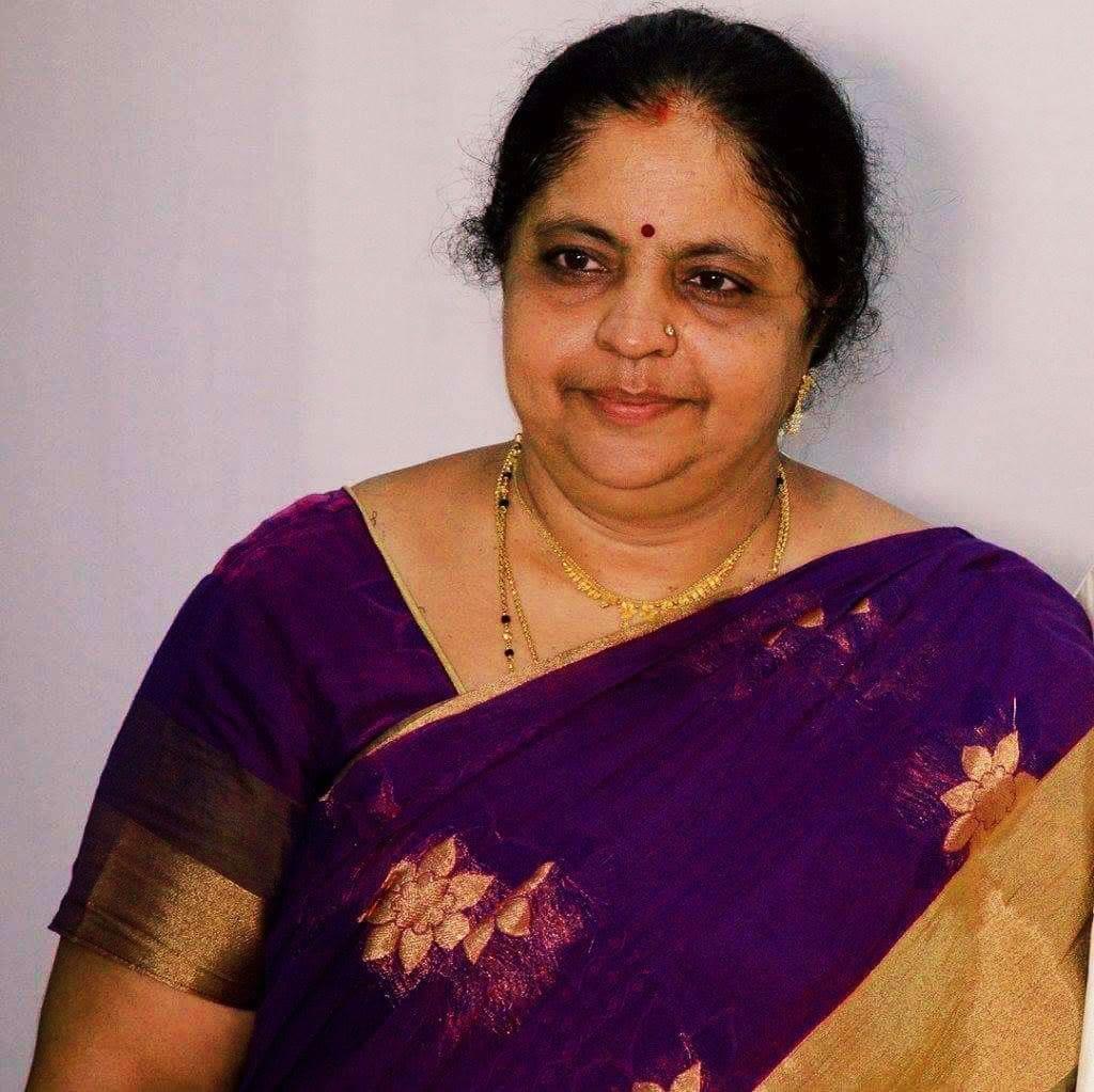 Smt. Shantha Acharya