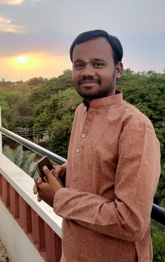 Shri Nagaraj Shyavi