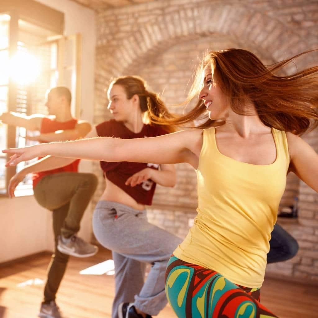 best dance classes in gurgaon photo