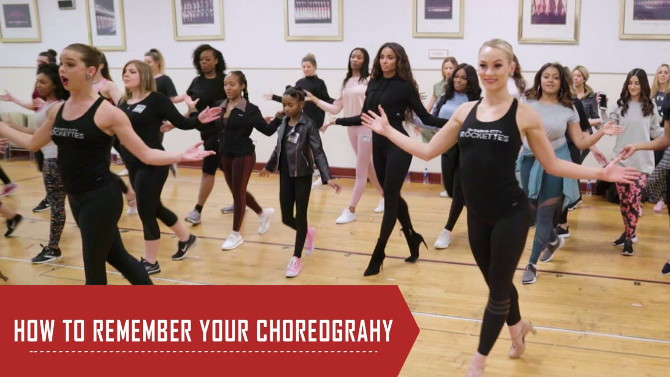 How to Remember Your Choreography, tips for success, learn dance online, dance choreography, learning a dance choreography, choreo n concept