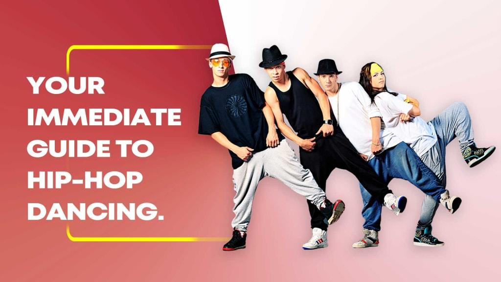 what is hip hop dance, hip hop dance, hip hop dancing, guide to hip hop dancing, hip hop dance styles, history of hip hop dance