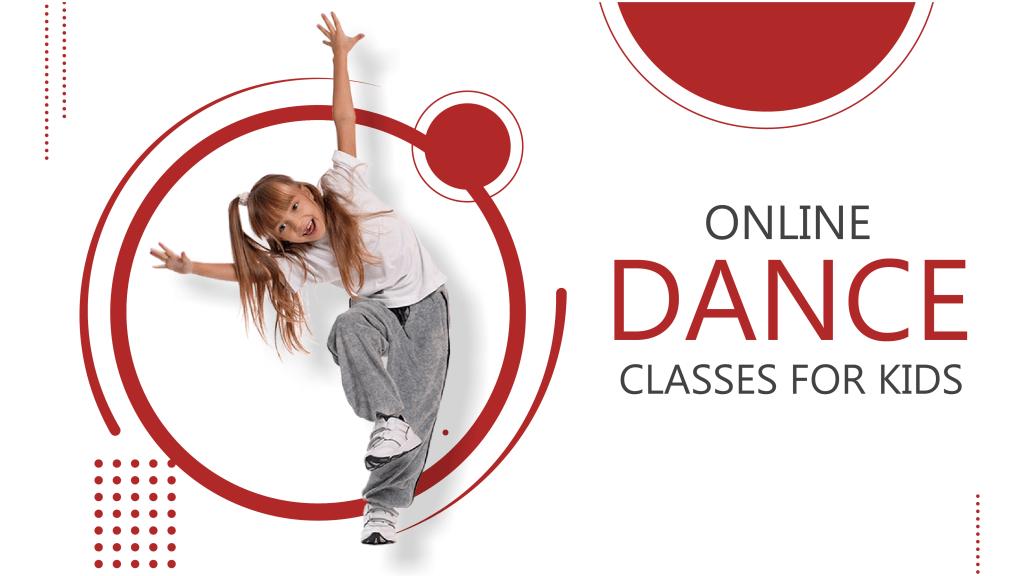 online dance classes for kids