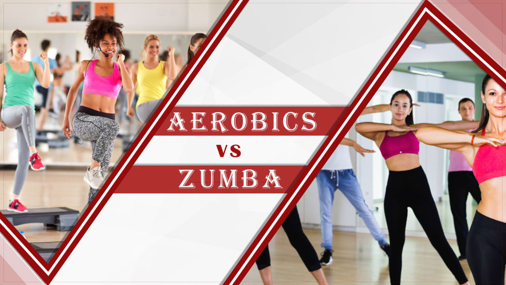 aerobic vs zumba, aerobics vs zumba, stay healthy, fitness, health is wealth, online fitness classes, online dance classes, build your immunity, which is the best way to stay healthy, best was to stay healthy, best way to stay fit