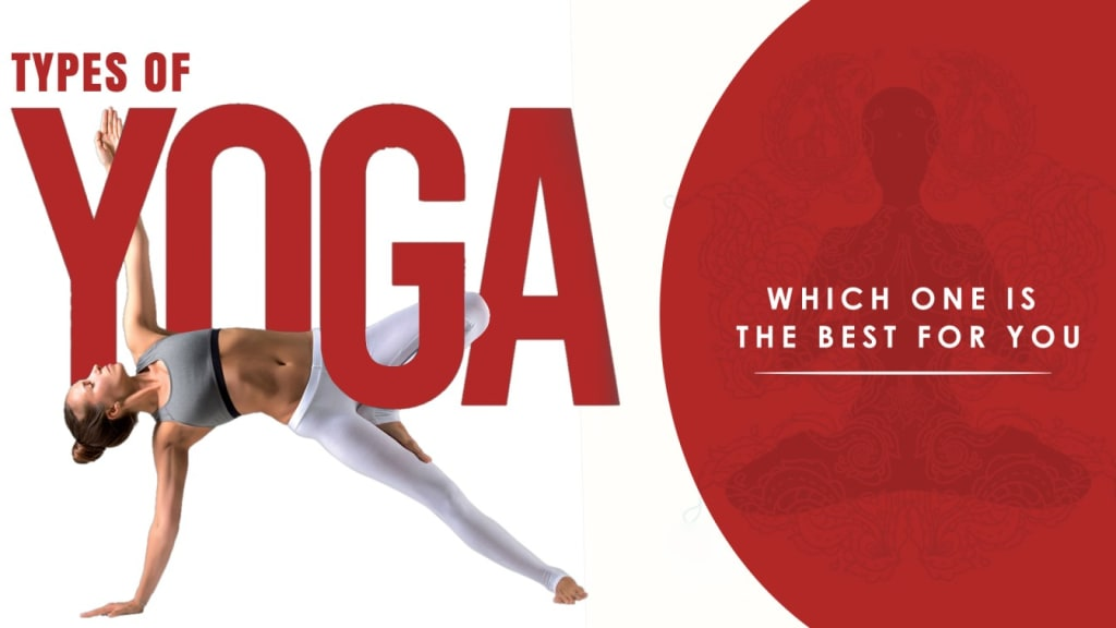 Types of Yoga, Which One is the Right Fit for You, common types of yoga, yoga classes, yoga sessions, yoga flexibility, fitness, mental health, flexibility, guidance