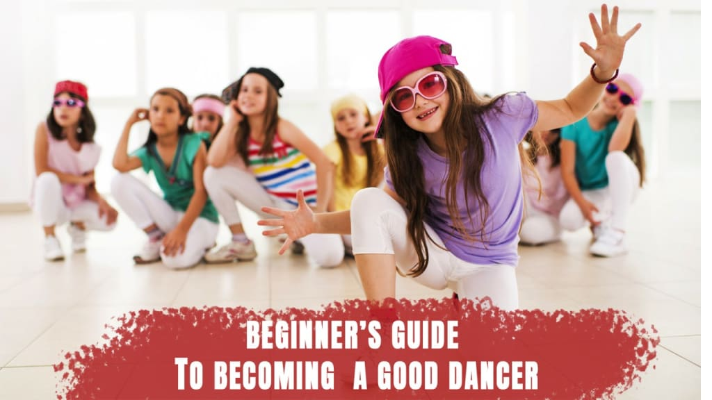 Beginner's Guide to Becoming a Good Dancer, Guide to Becoming a Good Dancer, beginner's guide to dancing, dance choreography, online dance classes, choreo n concept, best dance classes in india